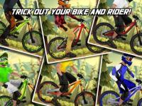 Bike Mayhem Mountain Racing real screenshot 5/6