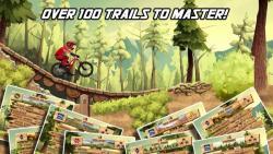 Bike Mayhem Mountain Racing real screenshot 6/6