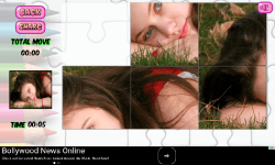 Slide and Jigsaw Puzzles Free screenshot 4/6