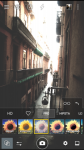 Cameringo Effekte Kamera extreme screenshot 4/4
