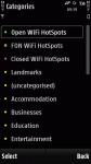 HotSpot Navigator screenshot 5/5