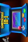 GamePackage 10-1 Gold screenshot 5/5