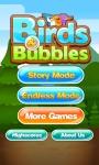 Birds and Bubbles screenshot 3/3