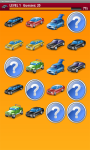 Cars Memory Game Free screenshot 3/5