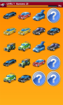 Cars Memory Game Free screenshot 4/5