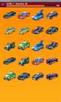 Cars Memory Game Free screenshot 5/5