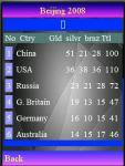 Olympics London 2012 screenshot 2/3