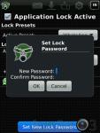 Lock for Whatsapp screenshot 3/3