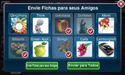 Texas HoldEm Poker Deluxe BR screenshot 4/6