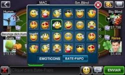 Texas HoldEm Poker Deluxe BR screenshot 6/6