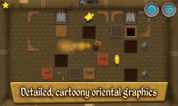 Jail Run Freemium screenshot 4/6