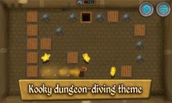 Jail Run Freemium screenshot 6/6
