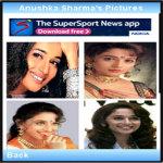 Anushka Sharma Lite screenshot 2/4