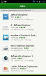 Glassdoor: Jobs and Salaries screenshot 2/6