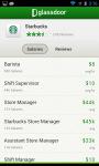 Glassdoor: Jobs and Salaries screenshot 4/6