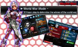 Zombie Master World War screenshot 3/6