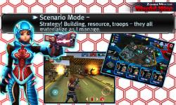 Zombie Master World War screenshot 4/6