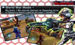 Zombie Master World War screenshot 6/6