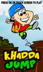 Khadda Jump screenshot 1/6
