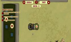 First Aid Parking screenshot 1/3