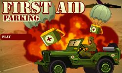 First Aid Parking screenshot 3/3