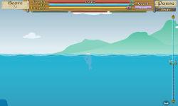 Moby Dick adventure screenshot 2/5