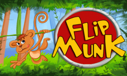 Flip Munk NIAP 240x400 screenshot 1/6
