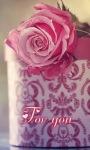 Pink Beauty Live Wallpaper screenshot 1/3