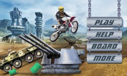 Bikeman Ride 2 screenshot 1/4
