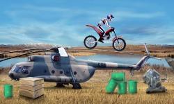 Bikeman Ride 2 screenshot 4/4
