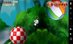 Naughty Panda screenshot 1/3