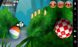 Naughty Panda screenshot 2/3