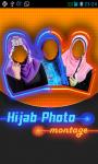 Hijab Photo Montage screenshot 1/3