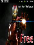 Iron Man Wallpaper Amazing screenshot 4/6