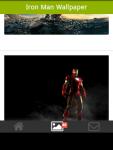 Iron Man Wallpaper Amazing screenshot 5/6