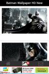 The Best Batman Wallpaper HD screenshot 2/4
