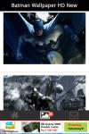 The Best Batman Wallpaper HD screenshot 3/4
