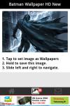 The Best Batman Wallpaper HD screenshot 4/4