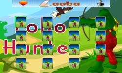 Lobo Hunter screenshot 2/6