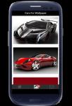 Cars For Wallpaper screenshot 2/6