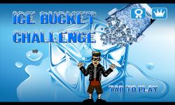 ALS Ice Bucket Challenge Game screenshot 1/4