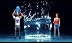 ALS Ice Bucket Challenge Game screenshot 2/4