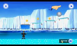 ALS Ice Bucket Challenge Game screenshot 4/4