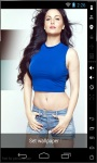Elli Avram Live Wallpaper screenshot 2/3