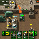 War of Glory - TD screenshot 2/2