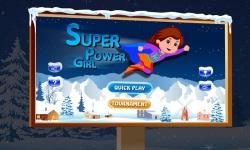Super Power Girl screenshot 1/4