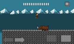 Caveman War 2 screenshot 1/5
