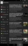 UK News RSS screenshot 2/6