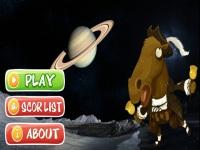 The Walking Horse screenshot 1/5