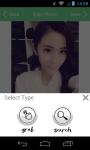 Sticker Photo Camera screenshot 3/4